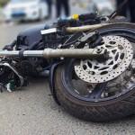 В Свече за совершение ложного сообщения об угоне осуждён несостоявшийся мотоциклист