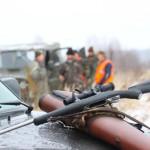 За два дня в Кировской области зарегистрировано 3 несчастных случая с огнестрельным оружием