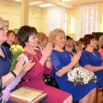 Лучшим учителям начальных классов Кировской области вручили премии имени А.Н. Тепляшиной