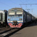 В новогодние праздники электрички в Кировской области изменят расписание