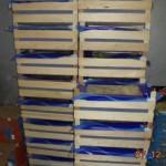В Кирове раздавили 300 кг груш из Польши