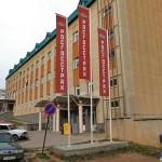 В Кирове из банка вынесли сейф с несколькими миллионами рублей