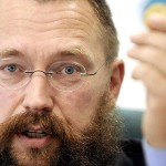 Герман Стерлигов начал продавать в своих магазинах свежие розги для порки детей