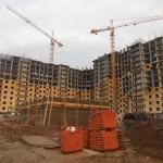 Темпы строительства в Кировской области упали на 16%