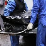 В Вахрушах обнаружили тело убитой женщины: возбуждено уголовное дело
