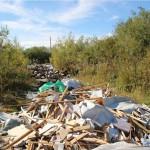 В Арбажском районе суд обязал муниципалитет и землепользователя ликвидировать три несанкционированные свалки