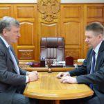 Михаил Исупов станет советником губернатора Кировской области по вопросам образования