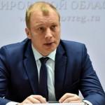Глава Верхошижемского района ушёл в отставку