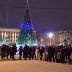 Жители Кирова встретят Рождество колядками и хороводами