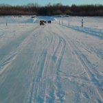 В Кировской области открыты четыре ледовые переправы