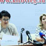 Министром культуры Кировской области назначена Татьяна Мазур