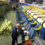Промышленные предприятия Кировской области продолжают модернизацию производства