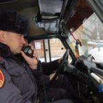 В Слободском задержали мужчину, который напал на работницу бара и начал ее душить