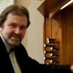 Выдающийся органист Алексей Паршин сыграет в Вятской филармонии