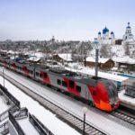 В мартовские и февральские праздники из Кирова пустят дополнительные поезда в Москву и Санкт-Петербург