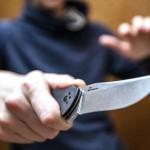 В Вятских Полянах задержан мужчина, совершивший разбойное нападение на магазин