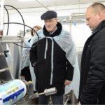 Игорь Васильев обсудил с предпринимателями Тужинского района перспективы развития