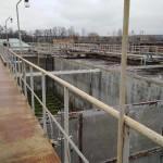 ОНФ: 50 млн рублей при реконструкции Сосновского водоканала потрачены впустую