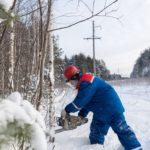 ПАО «МРСК Центра и Приволжья» отремонтирует более 5000 километров линий электропередачи на территории Кировской области