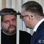 Суд вынес приговор Никите Белых и назначил наказание