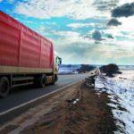Минтранс вводит ограничения для большегрузов на дорогах Кировской области