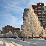 Предложения по проекту «Формирование комфортной городской среды» в Кирово-Чепецке выставят на голосование