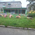 В Омутнинском районе вынесен приговор заведующей детского сада, в котором девочка сломала ногу на качели