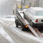 В Кирове задумались о создании муниципальной службы эвакуации машин
