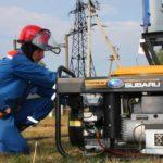 «Кировэнерго» напоминает правила электробезопасности при эксплуатации генераторов