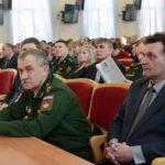 В Кировской области подвели итоги призывной кампании