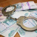 В отношении начальника хозотдела Кировской областной детской клинической больницы возбуждено уголовное дело