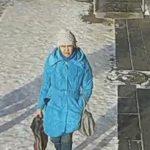 Видеокамера зафиксировала, как кировчанка ловко вытащила кошелек из сумки женщины: устанавливается личность