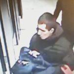 В Кирове полицейские разыскивают подозреваемого в краже куртки из торгового центра