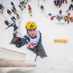 В Кирове пройдёт чемпионат Европы и финал Кубка мира по ледолазанию