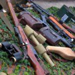 Житель Оричевского района хранил у себя дома незаконную коллекцию оружия времён Великой Отечественной войны