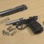 Кировчанин переделал сигнальный пистолет в боевой: возбуждено уголовное дело