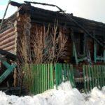 По фактам смертельных пожаров в городе Малмыже и селе Петровском Уржумского района проводятся проверки