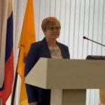 Начальником департамента финансов Кирова утверждена Гульнара Сайфутдинова