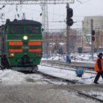 В Кировской области поезд насмерть сбил 33-летнего мужчину