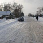 В Немском районе водитель «ВАЗа» сбил женщину