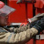 В Слободском районе сгорел продуктовый магазин: ущерб составил более миллиона рублей