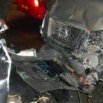 Виновником аварии у старого моста в Кирове оказался водитель «Ниссана»: пострадало четыре человека