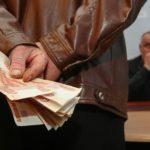Глава сельского поселения Зуевского района получил взятку за заключение договора по понтонам