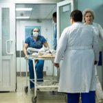 Зверское нападение на пенсионерок в Кирове: после доставки 91—летней женщины в реанимацию, каталку отмывали от крови