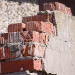 В детском саду в Кировской области обвалилась часть стены