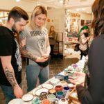 Весенний Артмаркет'18: фестиваль дизайна и хэндмейда