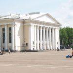 На реконструкцию кировского драмтеатра планируют направить 273 млн. рублей