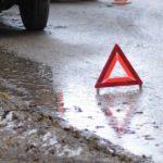 В Санчурском районе водитель дважды переехал соседа и скрылся с места ДТП