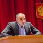 Следком вновь объявил в федеральный розыск экс-депутата Законодательного Собрания Владислава Гукасова