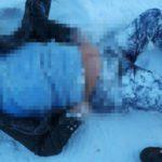 Кировчанин, увидев лежащую на снегу женщину, вызвал скорую помощь: приехавшие врачи констатировали смерть